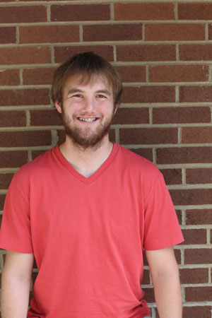 CSF Staff | Brendan Westerfield